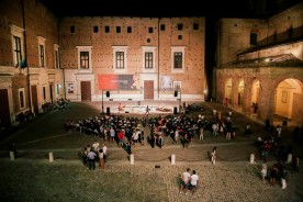 Urbino Ducal Palace Duke Federico Square Music Jazz
