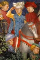Saint John oratory_Urbno_Salimbeni Marche_medieval art Italy