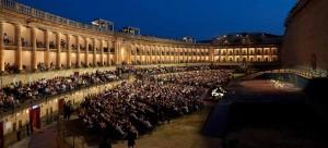 Sferisterio Macerata opera Marche Italy Music