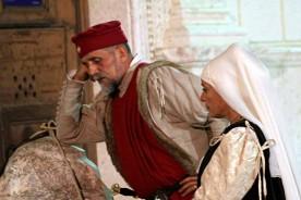 Urbino festival reenactment Renaissance Marche Italy