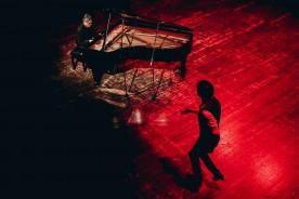 Urbino jazz club teatro sanzio chano dominguez Urbino Marche Italy