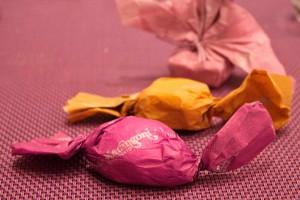 Marangoni chocolate Le Marche