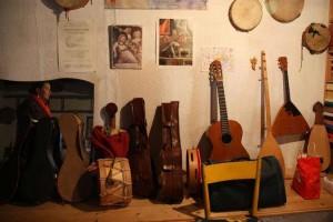 Music Urbino Instruments Marche Italy Music