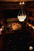 Teatro Sanzio Urbino music night show culture Marche Italy