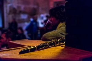 Night diversion Urbino music Marche jazz UJC