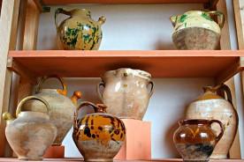 Pottery Urbania Southern Le Marche