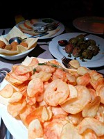 Appetizer Marche food and wine holiday foodies Italy
