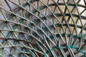Basket weaving event Urbino Marche Italy Holidays