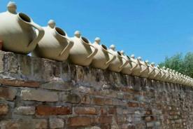 Le Marche artisan Pottery Bozzi Montottone Italy