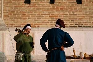 Festa del duca Urbino Ducal palace Marche festivals