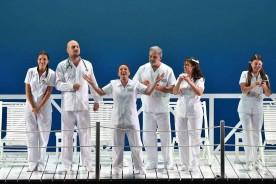Pesaro ROF Emilio Sagi Il viaggio a Reims Marche Opera