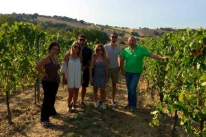 Marche Food and wine tour