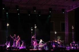 Marche music piano concert Fano Italyv