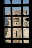 San Leo Cagliostro prison fortress Emilia Romagna Marche