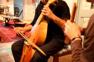 Urbino Early music Marche Italy