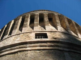 Cagli Francesco di Giorgio Martini Architect Le Marche Italy