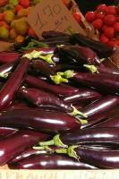Market fruit vegetables local Marche
