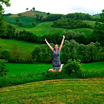 Valle Nuova review Urbino Marche Italy