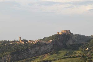 Northern Montefeltro Visit Marche Romagna Italy