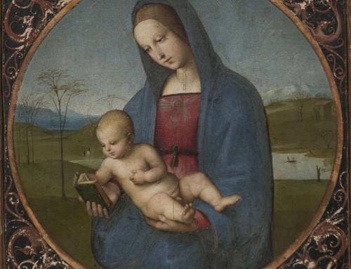 Raphael 2020: Raffaello Sanzio 500th anniversary